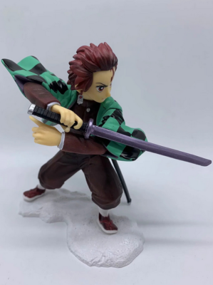 Kimetsu no Yaiba Tanjiro 3