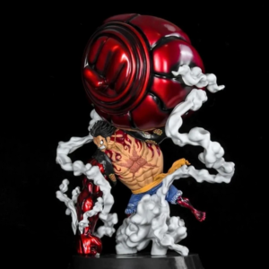 Action Figure Monkey D.Luffy 3