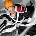 Logotipo do grupo de Ichigo
