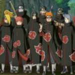 Logotipo do grupo de Akatsuki