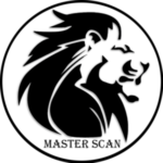 Logotipo do grupo de Master Scan